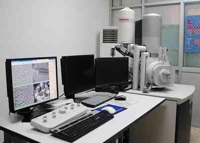 扫描电镜操作步骤介绍