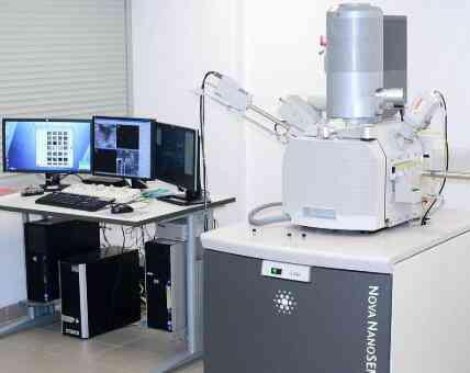 扫描电子显微镜法测量纳米粒子的尺寸大小