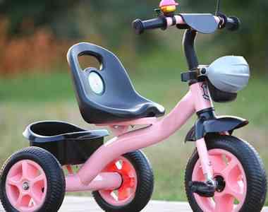 上海标检儿童三轮车检测项目费用及标准