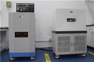 低场核磁共振成像分析仪