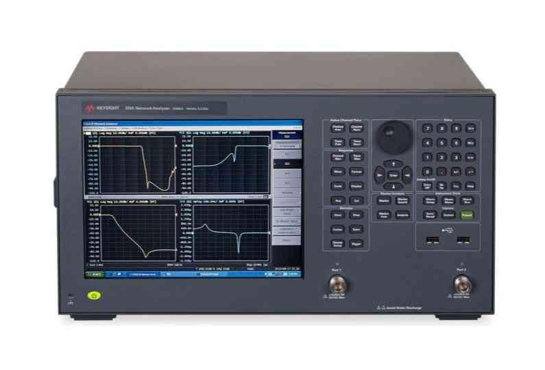矢量网络分析仪-