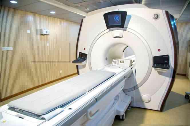 3.0T核磁共振成像系统