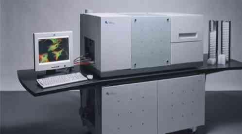 高内涵图像处理分析系统