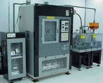 流动式混合气体腐蚀试验箱