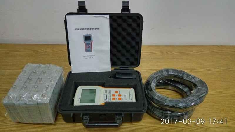 20通道声发射检测仪(主机)