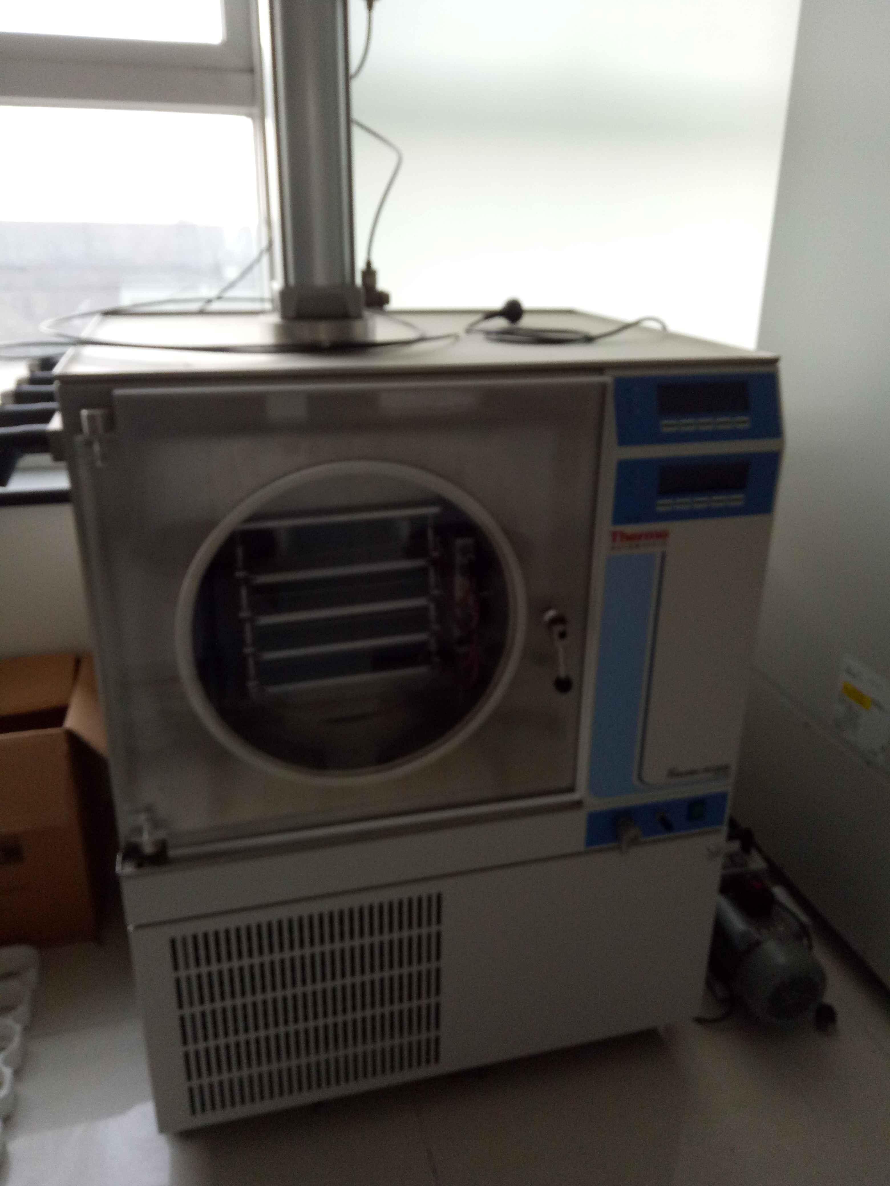 真空冷冻干燥仪