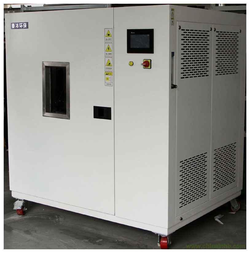 VOC气候箱