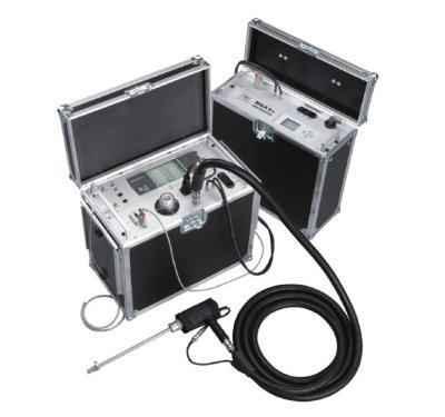 多参数红外烟气分析仪