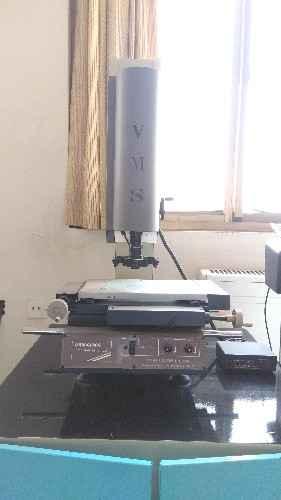 数字式影像测量仪