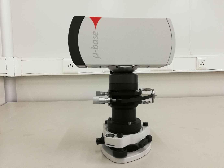 μ-base激光测距仪