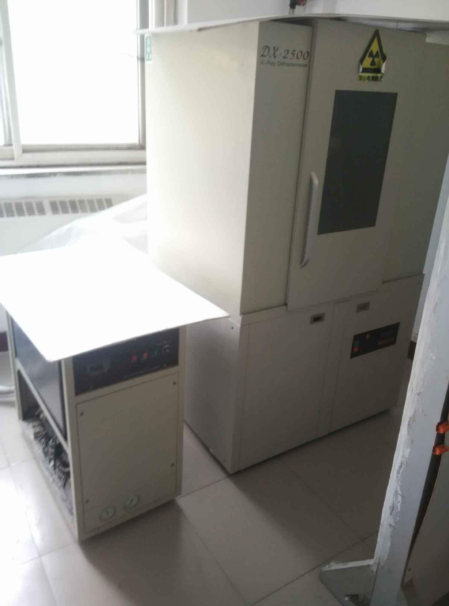 能量色散型X射线分析仪