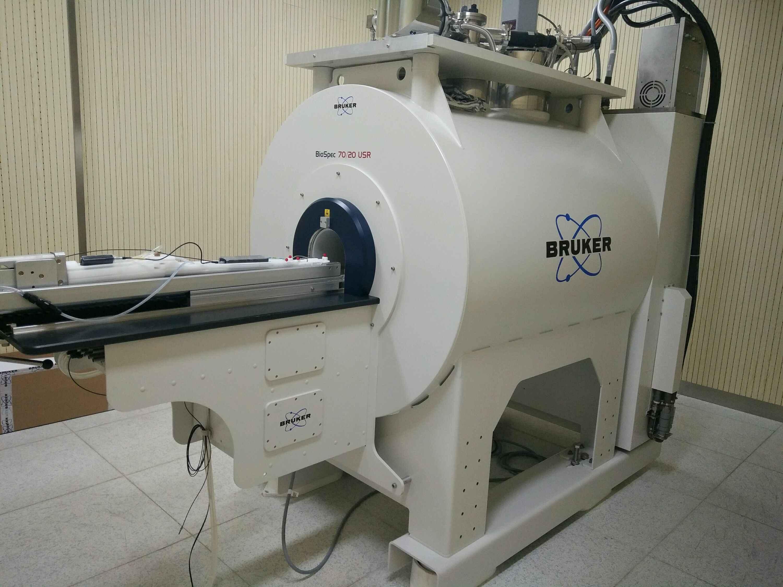 小动物核磁共振断层诊断仪
