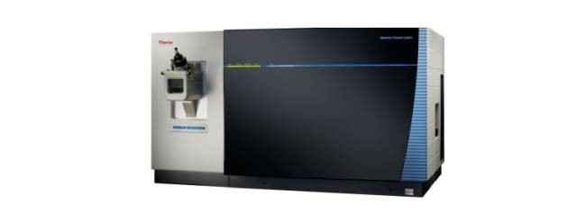 三合一超高分辨质谱仪