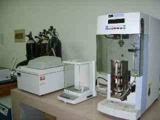 热分析系统