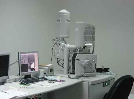场发射环境扫描电子显微镜