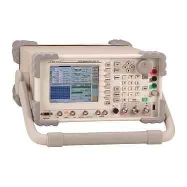 无线电综测仪