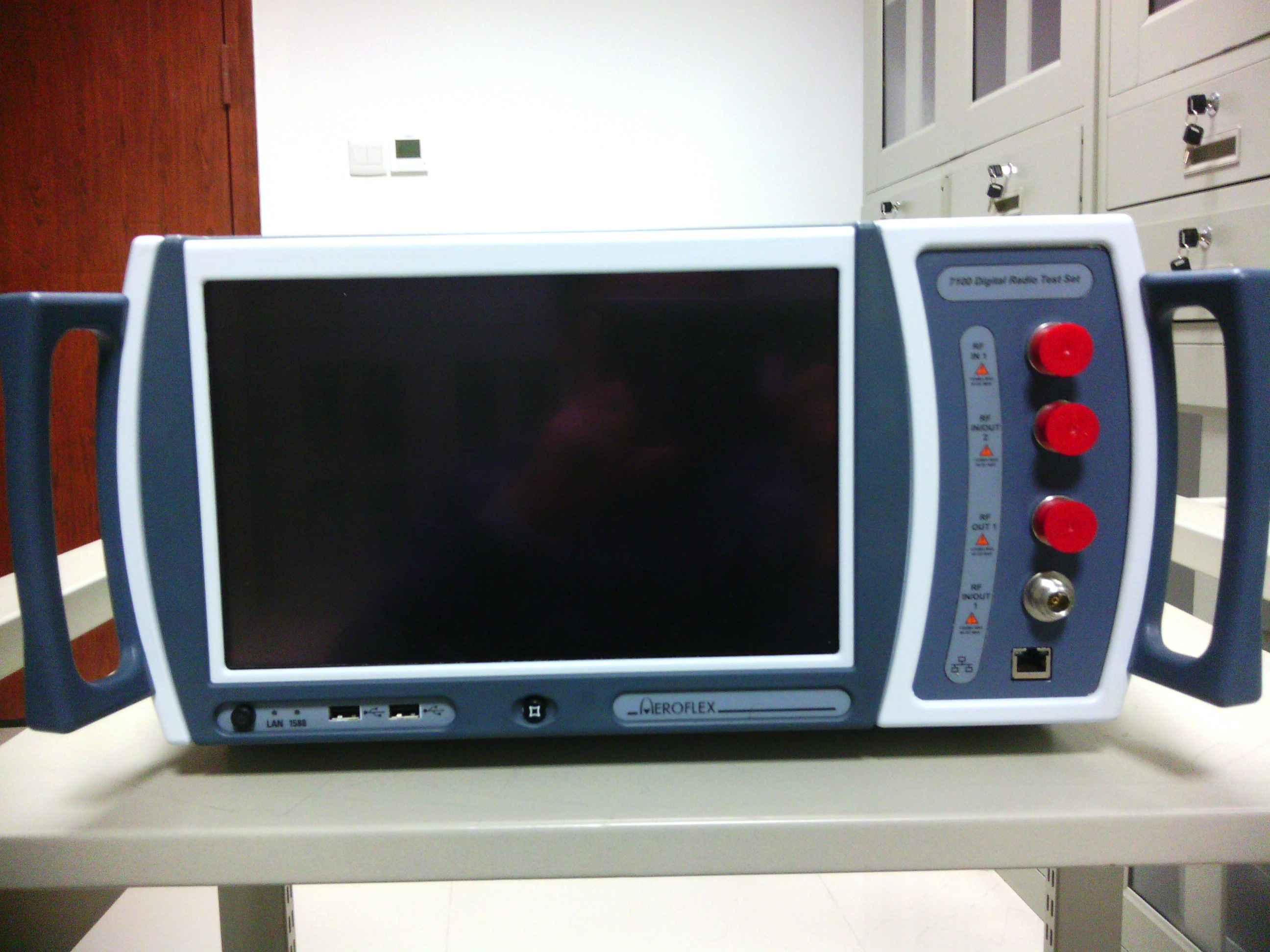 无线通信终端综测仪