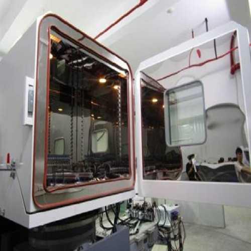 汽车实验室