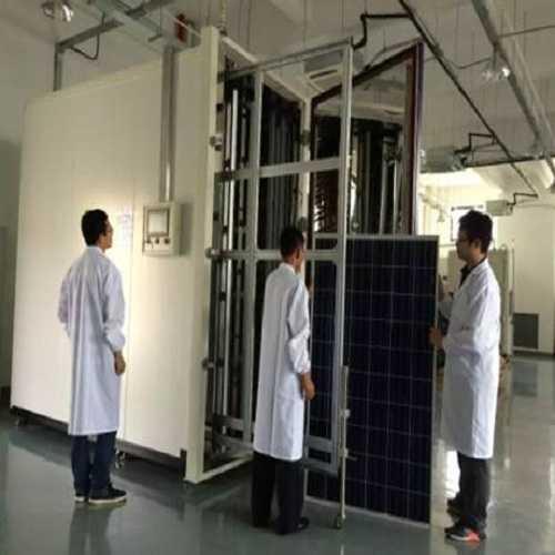 新能源实验室