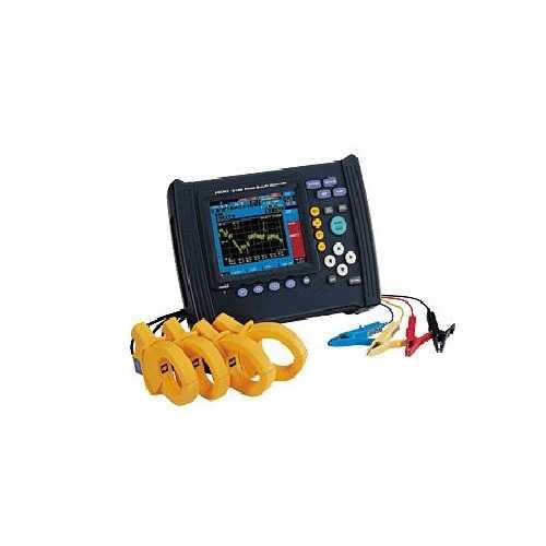 电能质量测试仪-HIOKI  3196