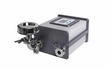 冲击式空气微生物采样器