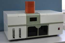 液相色谱-原子荧光光度计
