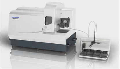 电感耦合等离子质谱仪