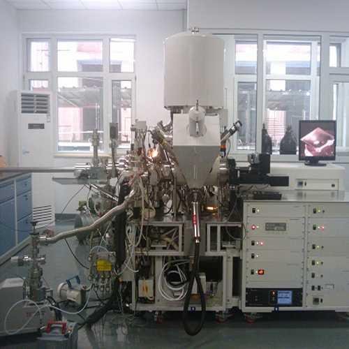 X射线光电子能谱(XPS)