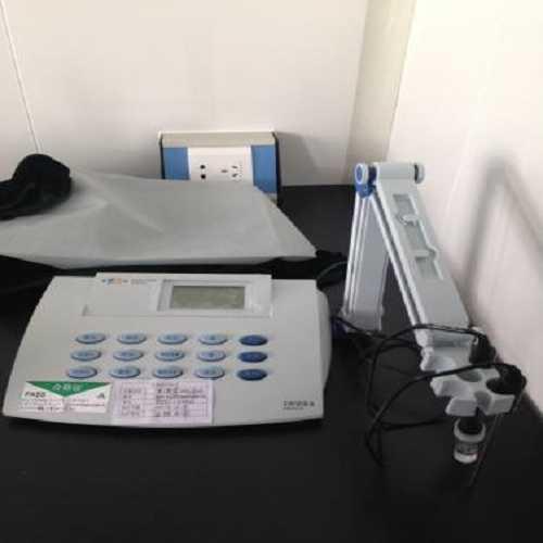 电导率测定仪