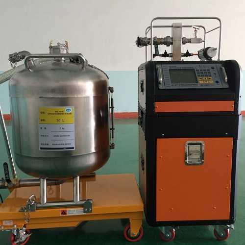 油气回收测试仪-其他