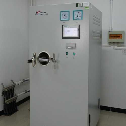 压力蒸汽灭菌抗力检测器
