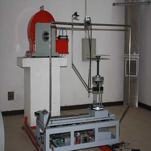 γ辐照与测试系统