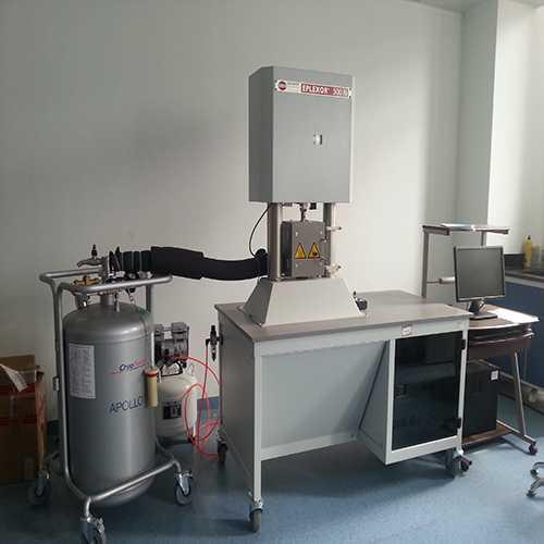 动态热机械分析仪