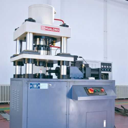 微机控制磨耗试验机
