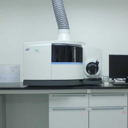 ICP-5000电感耦合等离子体光谱仪