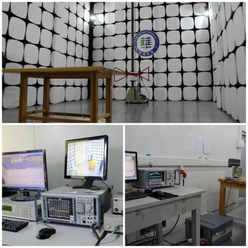 EMC辐射场地