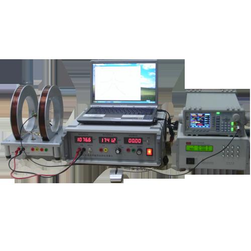 EL MI-2非晶材料磁阻抗特性测量仪