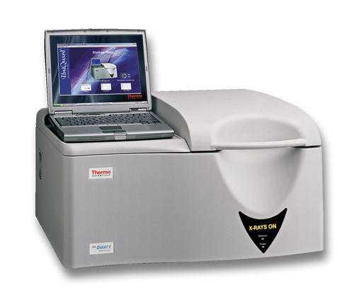 X荧光光谱分析—国标检验认证