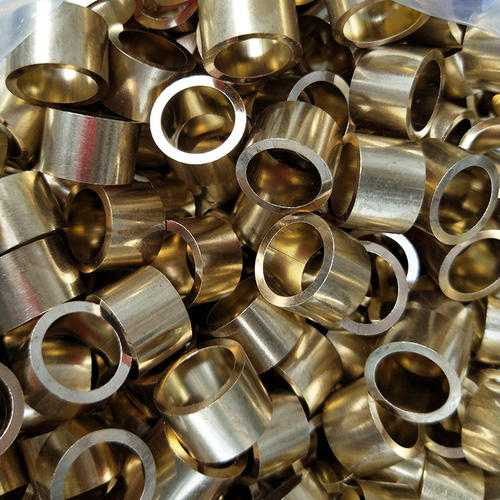 铜及铜合金的检测